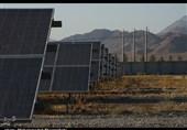 توزیع 340 پنل خورشیدی و 500 تانکر آب در بین عشایر اردبیل