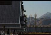 شهر آفتاب کرمان به روایت تصویر