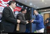 تقدیر از جواد افشار کارگردان سریال گاندو در خبرگزاری تسنیم