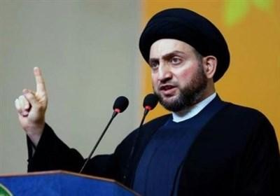 حکیم: فتوای جهاد کفایی مرجعیت مانع فروپاشی عراق شد