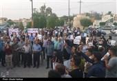 مصوبه دولت برای تعیین مکانهای ویژه تجمعات ابطال شد