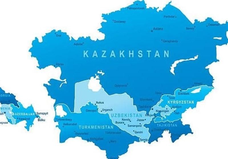 آسیای مرکزی صحنه آتی بازی سیاسی قدرتهای بزرگ