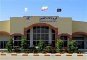 فرودگاه طبس رکوردار گرمترین فرودگاه ایران شد