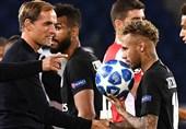 فوتبال جهان| توخل: قبل از کوپا آمهریکا میدانستم نیمار نمیخواهد در PSG بماند