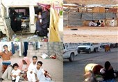 گزارش شبکه آمریکایی از افزایش فقر در مصر