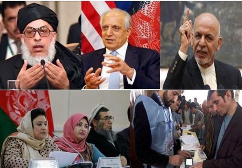 گزارش تسنیم| اولویت برگزاری انتخابات یا توافق صلح چالشی دیگر برای افغانستان