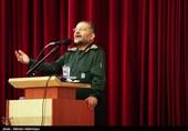 رئیس سازمان بسیج: مسئولیت بسیجیان در دور جدید سنگینتر شد/ حصر سوریه با شکلگیری بسیج مردمی شکست
