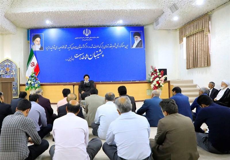 شورای نگهبان در رسیدن جامعه به آرمانهای اسلامی نقش مؤثری دارد