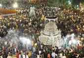 کراچی: محرم الحرام کے سلسلے میں رابطہ مہم کا آغاز