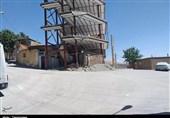 اصفهان|وقتی «شهرفروشی» رسم شد؛ پایانی بر ساخت و سازهای بدون پروانه در شهرضا