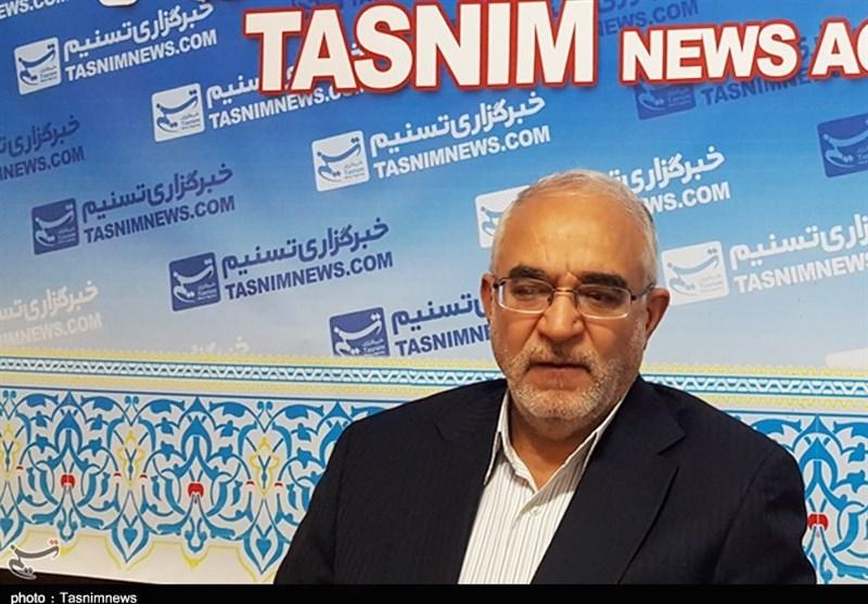 نایب رئیس مجلس: دکترین مقاومت نظام جمهوری اسلامی ایران آمریکا را به زانو درآورده است