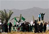 واقعه غدیر در دهزیار کرمان بازسازی میشود