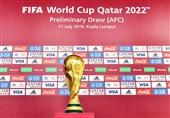 کرونا و تقویم پیشنهادی انتخابی جام جهانی 2022 روی میز فیفا/ نیازی به جابهجایی تاریخ مسابقات نیست