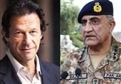 وزیراعظم عمران خان کی پاک فوج کے سربراہ جنرل قمر جاوید باجوہ سے ملاقات
