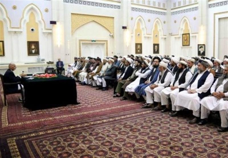 ایجاد «دارالافتاء»؛ تلاش اشرف غنی برای مقابله با مخالفان مسلح دولت افغانستان