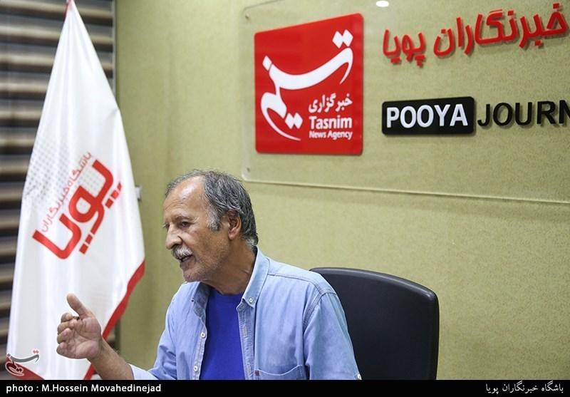 مهاجرت و سینمای ایران   فهیم: سینمای مهاجرت امروز ما وطن فروشی است