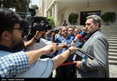 حناچی: انتخابات شورایاریها جمعه برگزار میشود
