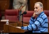 دادگاه قتل میترا استاد| سوالات قاضی کشکولی از نجفی برای بررسی ادعاهای شائبهبرانگیز وکیل