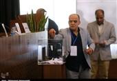 کاوه: در انتخابات فدراسیون کشتی خیلی بداخلاقی شد/ حالا باید تمام ناراحتیها را کنار گذاشت