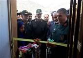 310 هزار پروژه محرومیتزدایی توسط سپاه در کشور اجرایی شده است