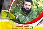 مجاهدان حزب الله| شهید عاکف حسین الموسوی: هیچ لذتی را برتر از مبارزه با دشمن صهیونیستی نمیبینم