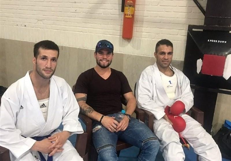 بازتاب سفر «سؤال برانگیز» کاراتهکای شیلیایی به ایران؛ اردویی متفاوت در جمع بهترینهای کاراته دنیا