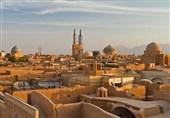 24 اثر گردشگری و میراث فرهنگی ایران ثبت جهانی شده است