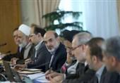 فرهنگی: در صورت تداوم تصمیم دولت بر قطع بودجه صداوسیما، مجلس تصمیمات اساسی اتخاذ میکند