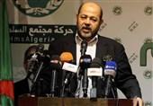 أبو مرزوق یؤکد على ضرورة الوحدة الفلسطینیة فی مواجهة المؤامرات