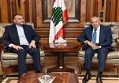 امیر عبد اللهیان : إیران تؤکد وجوب بقاء لبنان بعیدا عن کل أزمات المنطقة