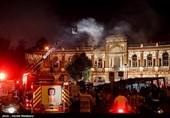 اسناد آیتالله کاشانی و مصدق در آتشسوزی میدان حسنآباد از بین رفت