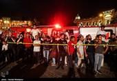 فیلم/ چرا آتشسوزی میدان حسنآباد دیر به آتشنشانی گزارش شد؟