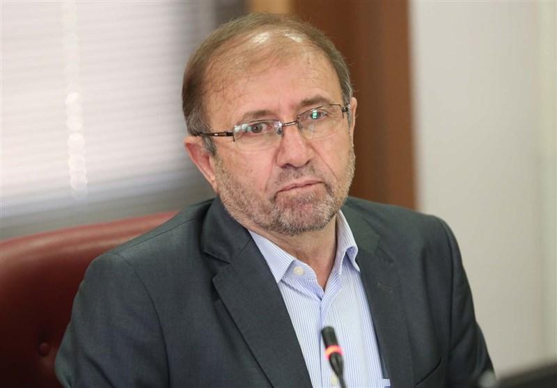 معاون وزیر صنعت در اراک: برنامههای رونق تولید و توسعهملی وزارت صنعت در 7 محور تدوین شد