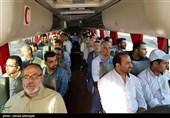 حج تمتع 98|جابهجایی حجاج ایرانی با 300 دستگاه اتوبوس در مکه