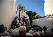 حج تمتع 98|آمار زائران ایرانی در مکه مکرمه به 34 هزار نفر رسید