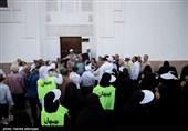 4499 مراجعه زائران ایرانی به مراکز درمانی در مدینه منوره / سلامت کامل حجاج