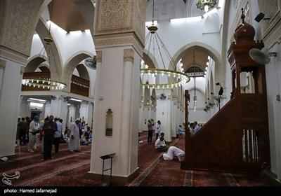 مسجد ذوقبلتین در مدینه