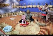 صادرات صنایعدستی گیلان سال گذشته 2 میلیون دلار درآمد ارزی نصیب کشور کرد
