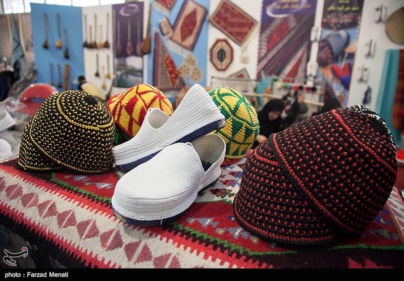 10 اثر صنایع دستی استان مرکزی در فهرست یونسکو قرار گرفته است