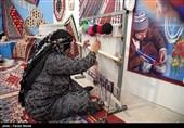 فرصت شغلی برای 740 نفر در حوزه صنایع دستی اردبیل ایجاد میشود