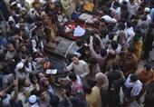 افغانستان میں 16 دن میں 200 شہری جاں بحق