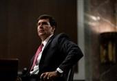 «جنگ افغانستان» غایب نشست 3 ساعته کنگره با سرپرست وزیر دفاع آمریکا