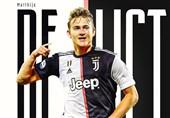 فوتبال جهان| دلیخت: همیشه شیفته هنر دفاع کردن ایتالیاییها بودم