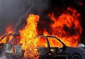 مصر|انفجار انتحاری در شمال سیناء