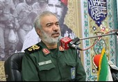 Iran's IRGC More Powerful than Ever: Top Commander