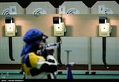 تیراندازی قهرمانی آسیا| برنامه تیراندازان کشورمان در روز دوم اعلام شد/ حضور 8 نماینده ایران در روز دوم