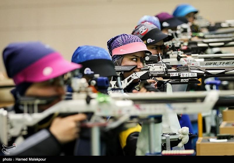 الهام هاشمی: کسب سهمیه المپیک آسان نیست/ برنامهریزیها برای نجمه خدمتی باید مجزا باشد