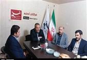 میزگرد تخصصی بررسی «مشکلات جامعه معلولان» در دفتر تسنیم کردستان برگزار شد+تصاویر