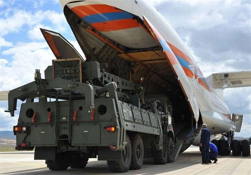 گنجانده شدن تحریم ترکیه در لایحه بودجه نظامی سال 2021 آمریکا