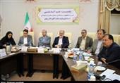 نشست هماندیشی احزاب، تشکلها و فعالان سیاسی و رسانهای با سخنگوی دولت در زاهدان به روایت تصویر